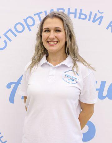 Маргриета Гинтовна Подзиня
